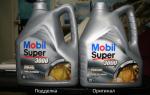 Как отличить подделку моторного масла от оригинала
