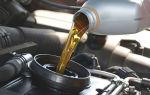 Когда менять масло в двигателе: как часто