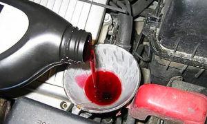 Как поменять масло в гидроусилителе руля правильно, видео
