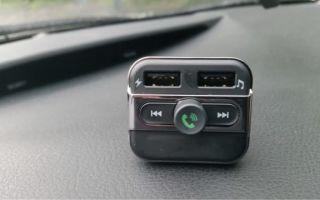 Fm трансмиттер автомобильный: какой лучше купить