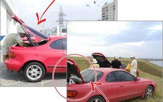 Кузов автомобиля: типы, виды кузовов, какие бывают модели