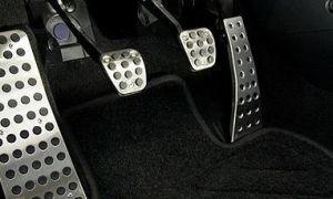 Как правильно трогаться на механике, механическая коробка передач