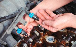 Троит двигатель на холостых оборотах, причины троения на холостом