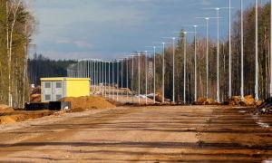 Платная дорога москва — санкт-петербург: стоимость проезда
