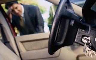 Ржавчина на авто — полное удаление коррозии на кузове