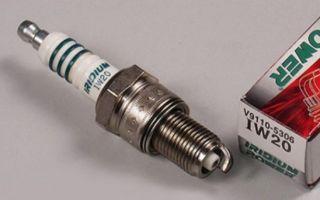 Свечи для газа, зазор и калильное число под гбо