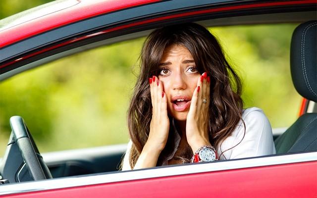 Потерял права: что делать и как восстановить? Куда обращаться для восстановления водительского удостоверения