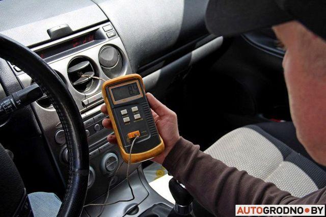 Как заправить автокондиционер, правильная заправка кондиционера