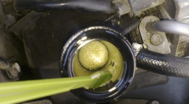 Гудит гидроусилитель руля при повороте, гул ГУРа