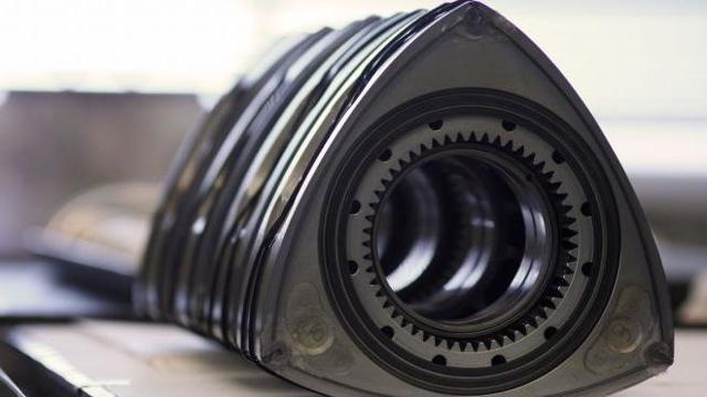 Роторный двигатель: принцип работы с видео, устройство