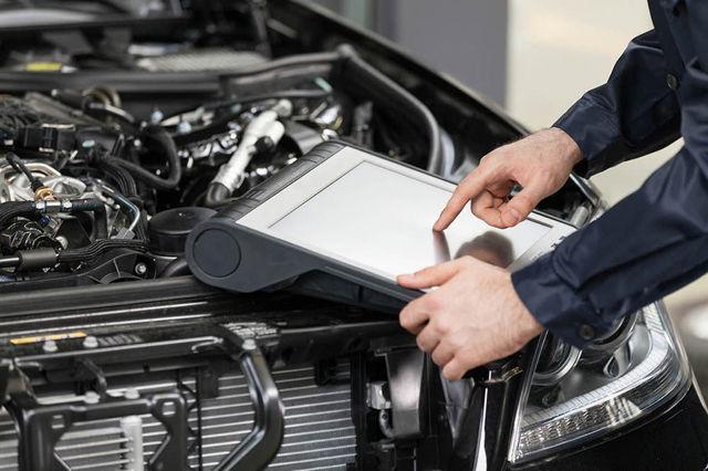 Как проверить автоматическую коробку передач при покупке б/у авто