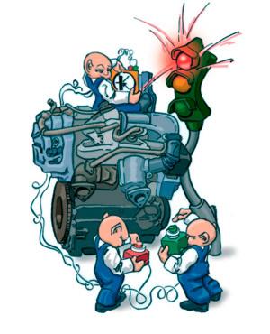 Система Старт Стоп на автомобиле: что это, как работает, устройство