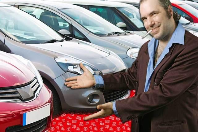 Как купить авто в рассрочку: от частного лица, без банка; б/у машину