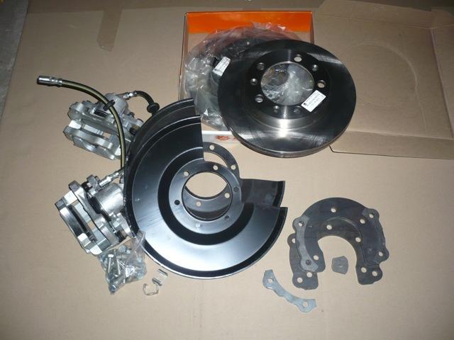 Замена барабанных тормозов на дисковые. Как переделать, как поменять (видео). Можно ли заменить своими руками. Переделка на УАЗ, ВАЗ, daewoo
