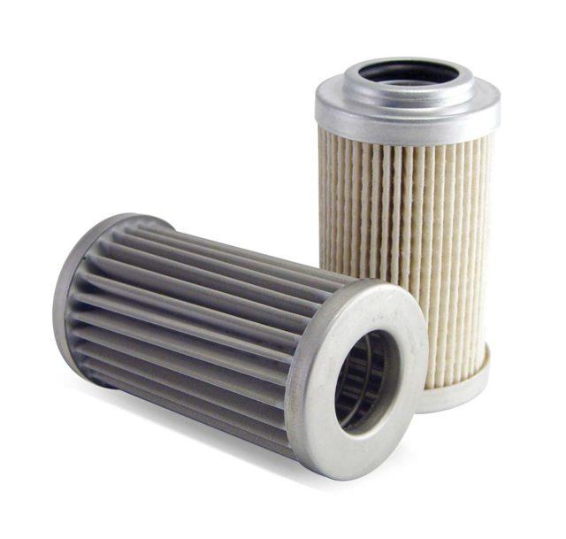 Фильтр тонкой очистки топлива, замена, где находится,