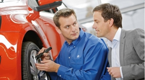 Гарантийный ремонт автомобиля: права по закону (отказ, сроки и т.д)