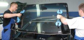 Замена лобового своими руками, как заменить ветровое стекло