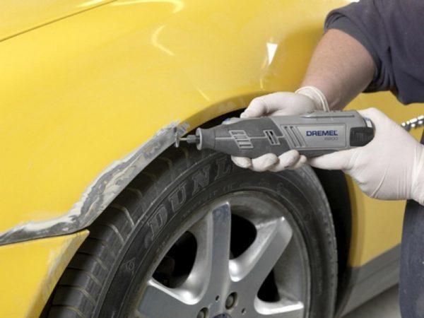Преобразователь ржавчины для авто: какой лучше купить, инструкция