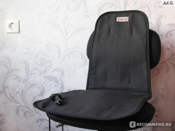 Подогрев сидений встраиваемый, какой лучше: Емеля или waeco