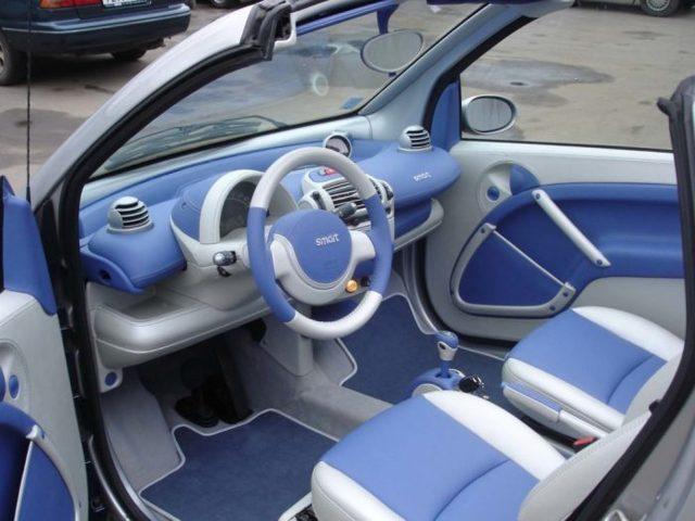Флокирование салона автомобиля своими руками, цена, фото, видео