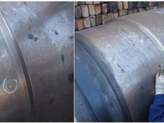 Клей холодная сварка для металла: применение