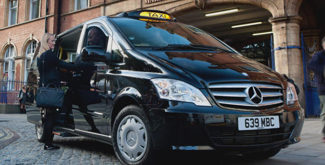 Выбор авто для такси, лучшая машина для таксования