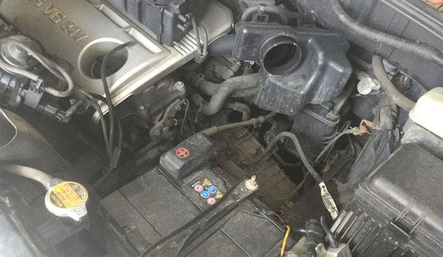 Замена термостата двигателя: видео, как поменять своими руками. Почему после установки не греет печка, греется мотор