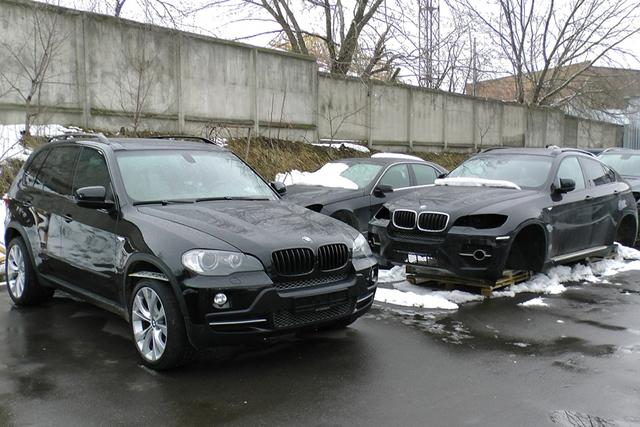 Машины двойники: что это; как проверить, что делать если купил