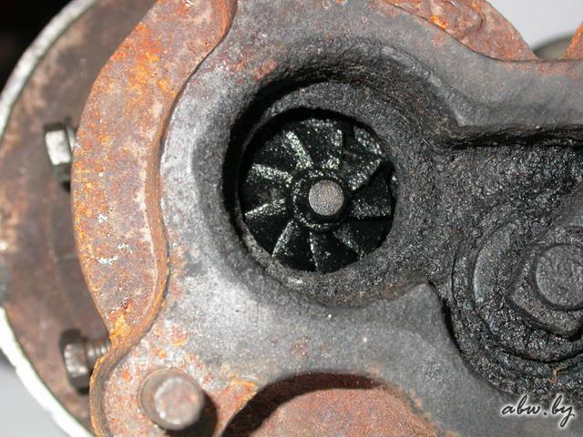 Турбина с изменяемой геометрией: принцип работы, устройство, чистка (видео). Как проверить клапан управления, отрегулировать