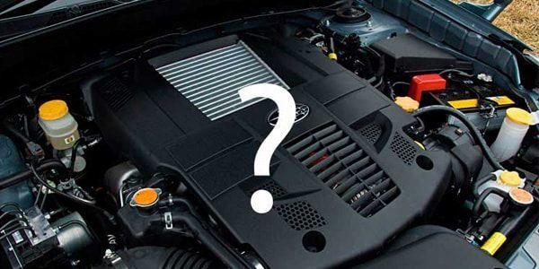 Атмосферный или турбированный двигатель: что лучше, отличия