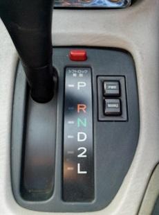 Как ездить в пробке на механике, на автомате (АКПП), вариаторе;