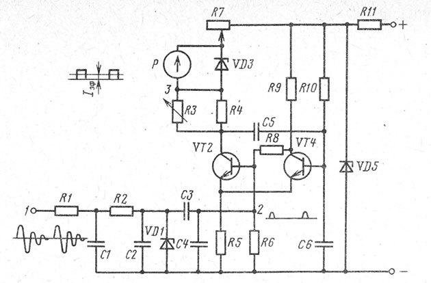 Устройство спидометра (электронного, механического привода)