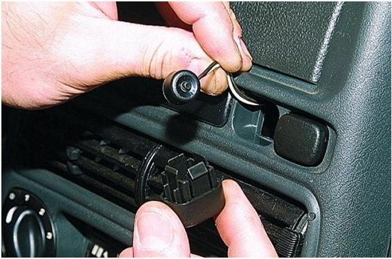 Как отключить сигнализацию на машине, аварийное снятие блокировки