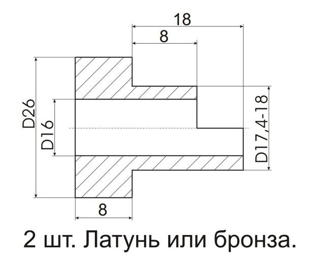 Блокировка дифференциала своими руками, как сделать