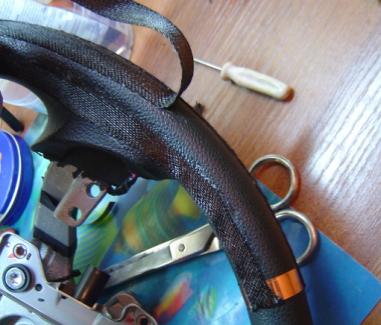 Подогрев руля: установка комплекта своими руками. Оплетка с обогревом. Как изготовить, подключить (схема)