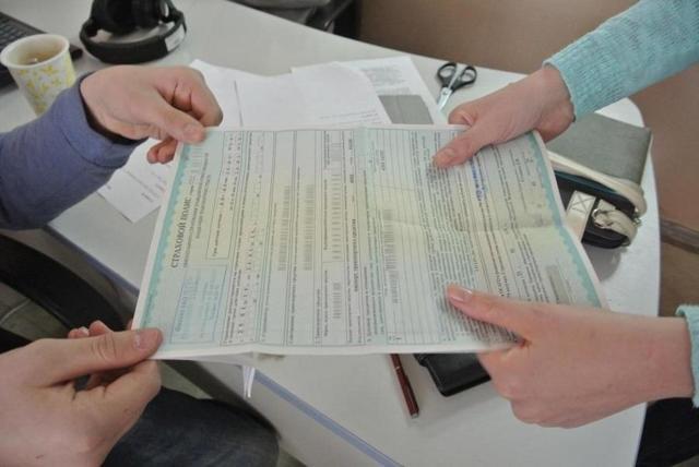 Поддельная страховка: что делать, какой штраф при ДТП