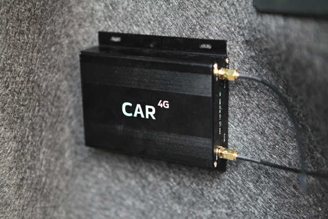 Вай-Фай в машину, как сделать wi-fi в авто, подключить роутер