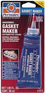 Какой лучший герметик для двигателя, хороший герметик прокладка