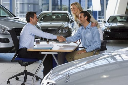 Как перерегистрировать автомобиль на нового владельца