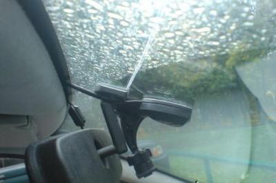 Датчик дождя на лобовом стекле: установка, как работает, гель