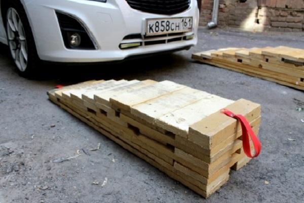 Эстакада своими руками для ремонта авто: как и из чего изготовить