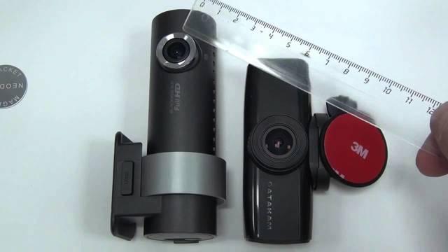 Автомобильная камера ночного видения, видеорегистратор