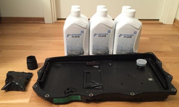Замена масла в АКПП. Частичная или полная (аппаратная) - что лучше? Как поменять жидкость atf в коробке автомат, фильтр своими руками (видео)