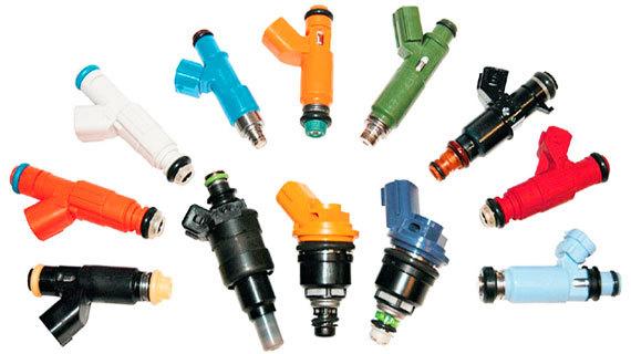 Принцип работы инжектора, устройство системы + видео