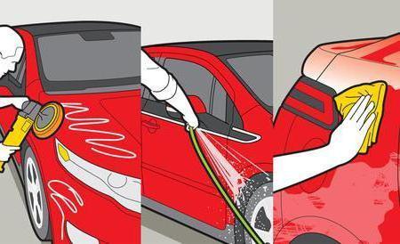 Как отполировать авто своими руками (видео полировки вручную)