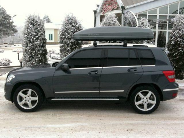 Багажник на крышу автомобиля своими руками, крепление: фото