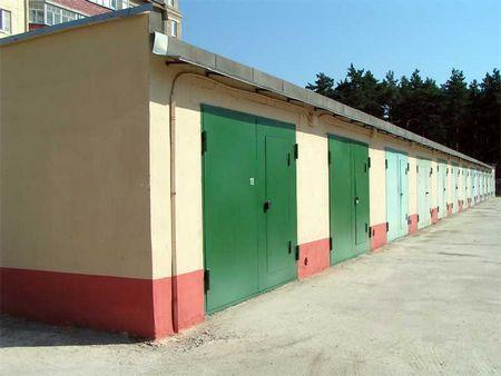 Аренда земли под гараж, как оформить договор под строительство