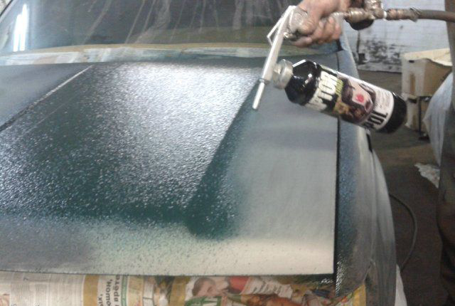 Гравитекс: как наносить, обработка, покраска гравитексом авто