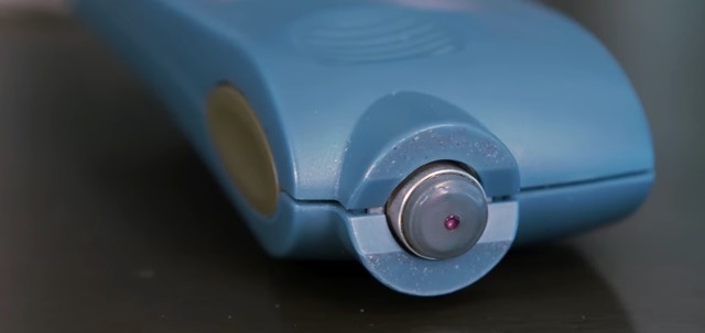 Как пользоваться толщиномером лакокрасочных покрытий авто, видео
