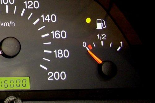 Датчик уровня топлива: почему не работает, принцип работы